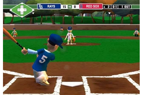 Backyard Baseball 2003 Game Free Download Full Version For Pc