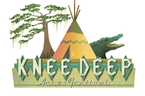 Knee Deep celebrates Shakespeare's legacy | Invision Game ...