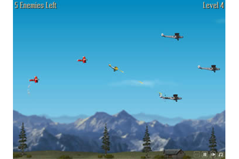 Download free game pc: Dogfight
