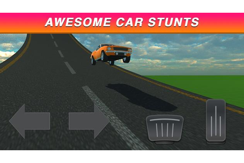 Stunt Car Racing Game for Android - APK Download