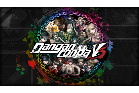 Danganronpa V3: Killing Harmony (PS4) Review - A New ...