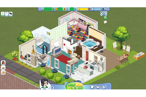 Games that are like Sims - Page 3 - The Sims Forums