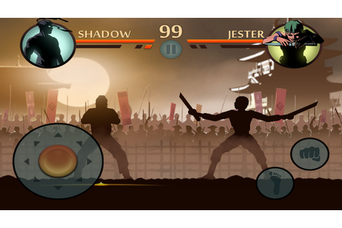 Shadow Fight 2 for iPhone - Download
