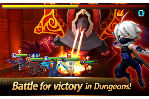 Summoners War: Sky Arena – Games for Android 2018 – Free ...