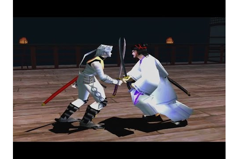 Bushido Blade 2 Gameplay Story Mode (PlayStation) - YouTube