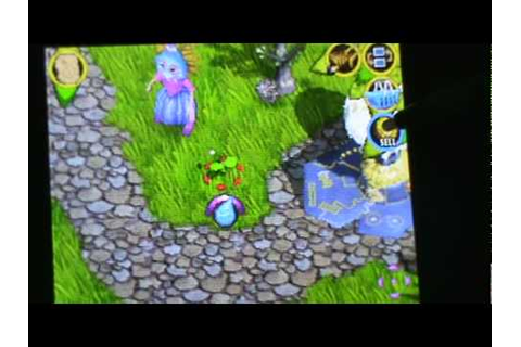 Viva pinata pocket paradise: How to get Candary - YouTube