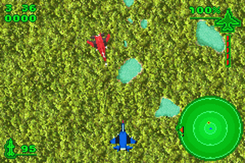 Play Ace Combat Advance Nintendo Game Boy Advance online ...