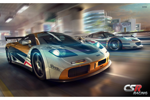 Top 10 Smartphone Racing Games