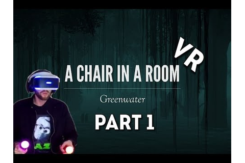 A Chair In A Room: Greenwater Walkthrough - madhousefaz ...