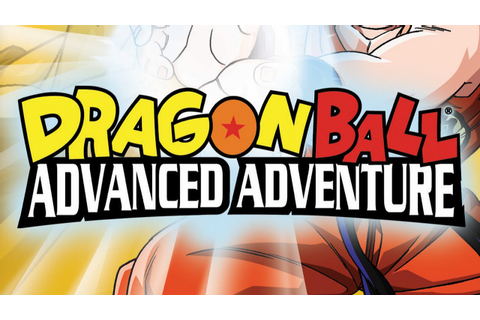 DRAGON BALL Advanced Adventure Gameplay Full Walkthrough ...