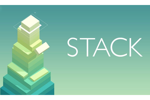 Old Man Mobile Game Review: Stack by Ketchapp - Movie TV ...