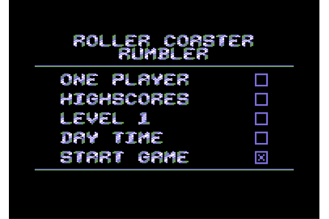 Download Roller Coaster Rumbler - My Abandonware