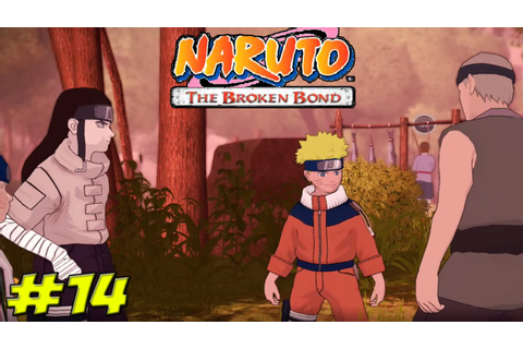 Naruto The Broken Bond Walkthrough Part 14 Fireworks ...