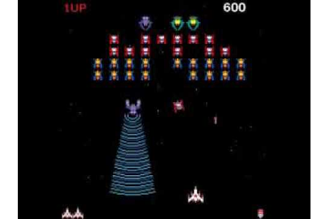 Galaga - Game Over (Remix) - YouTube