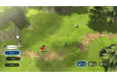 Lost Sphear (PS4 / PlayStation 4) News, Reviews, Trailer ...