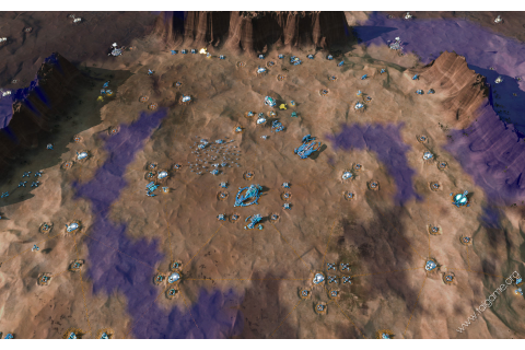 Ashes of the Singularity: Escalation - Download Free Full ...