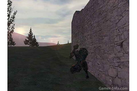 Operation Flashpoint: Resistance (2002 video game)