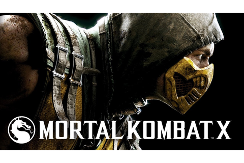Mortal Kombat 10 - Official E3 2014 Who's Next ...