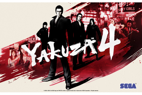 Is Yakuza 4 Remaster Coming to Xbox One? Answered