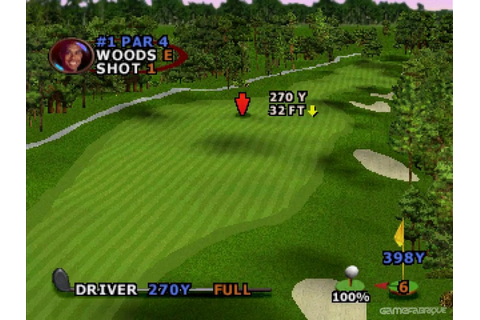 Tiger Woods PGA Tour 2000 Download Game | GameFabrique