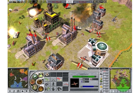 GameSpy: Empire Earth II Hands-on - Page 1