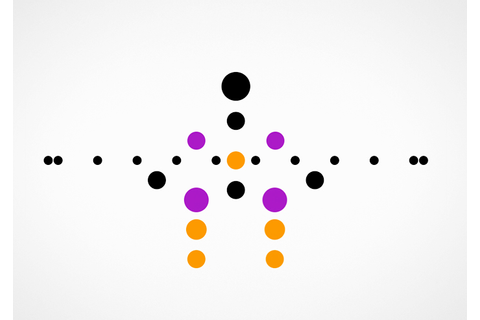 Puzzle Game Blek Now Available For A Reduced Price On The ...