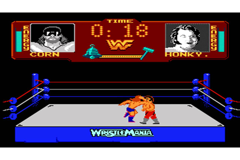 A Complete History of WWE Games: Past, Present and Future ...