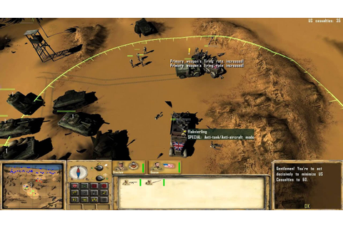 "Desert Rats vs. Afrika Korps (2004) - 12 ""... wins."" by ..."