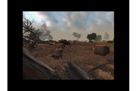 Red Orchestra: Ostfront 41-45 PC Games Trailer - Trailer ...