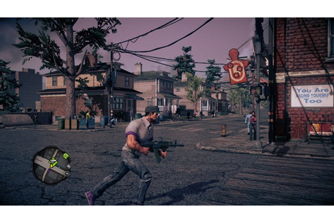 Saints Row 2 Game - Free Download Full Version For PC