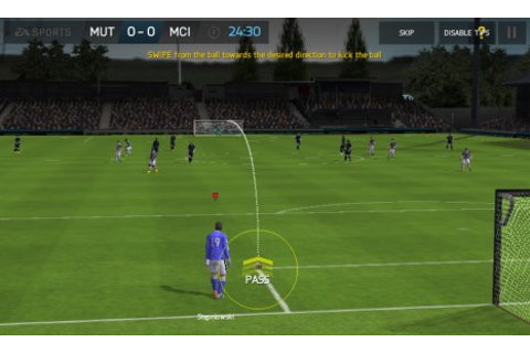 FIFA 15: UT – Games for Windows Phone 2018 – Free download ...