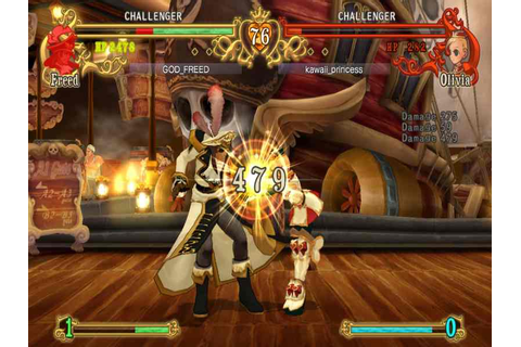 Battle Fantasia Game Download Free For PC Full Version ...
