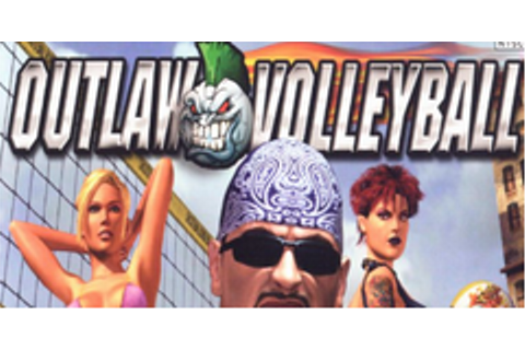 Outlaw Volleyball Download Game | GameFabrique