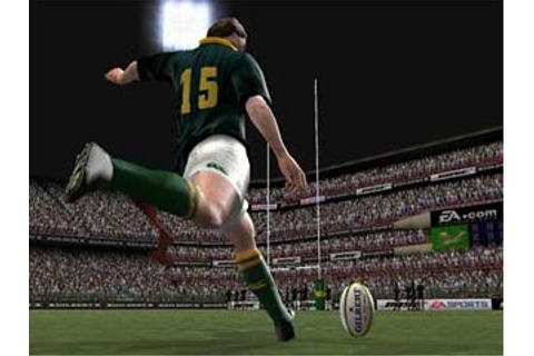 Rugby 2005 Review / Preview for Xbox (XB)