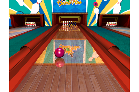 Phaser - News - Bowling Masters: See how many strikes you ...