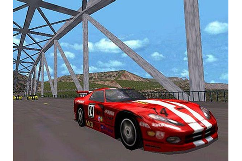 Viper Racing (1998) - Gry / Games