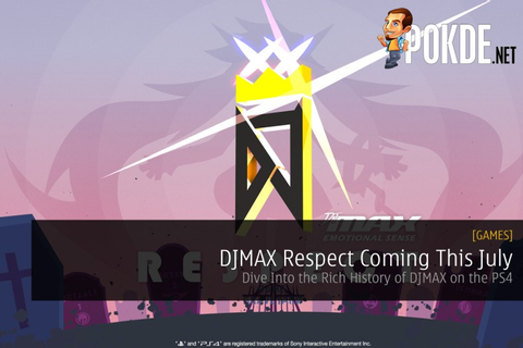 DJMAX Respect Coming This July; Dive Into the Rich History ...