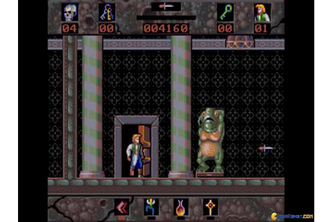 Horror Zombies from the Crypt download PC