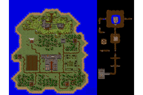 Ultima VII Part Two: Serpent Isle/Monk Isle — StrategyWiki ...