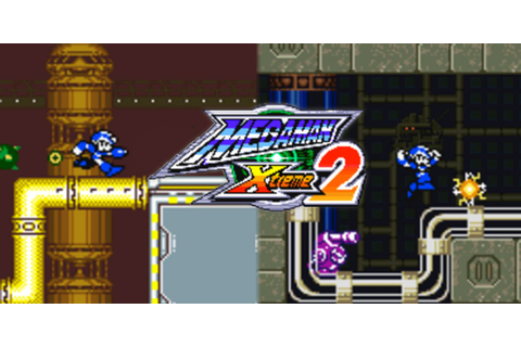 Mega Man™ Xtreme 2 | Game Boy Color | Games | Nintendo