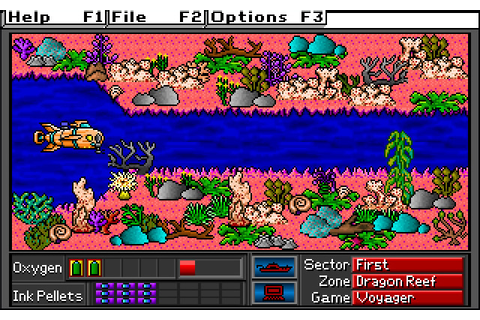 Download Super Solvers: Operation Neptune puzzle for DOS ...