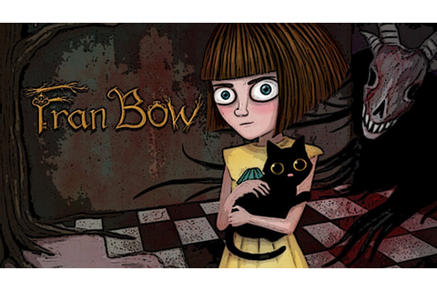 Fran Bow PS4 Version Full Game Free Download · FrontLine ...