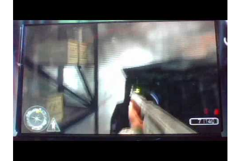 Call of Duty Les Chemins de la Victoire walkthrough partie ...