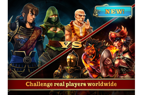 Bladelords - the fighting game Mod | Android Apk Mods