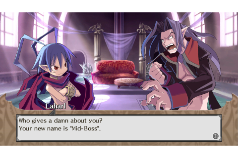 Disgaea PC Releasing In February 2016 | ElecCafe.com ...