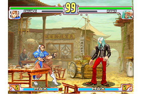 Street Fighter III 3rd Strike: Fight for the Future ...