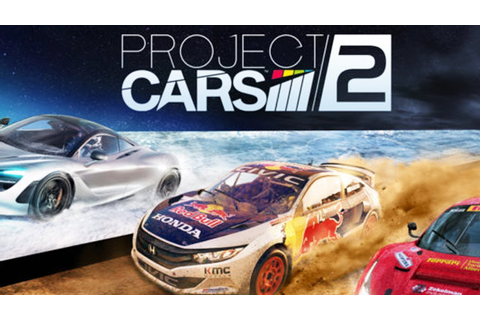 PROJECT CARS 2 : Conferindo o Game 🚗 - YouTube
