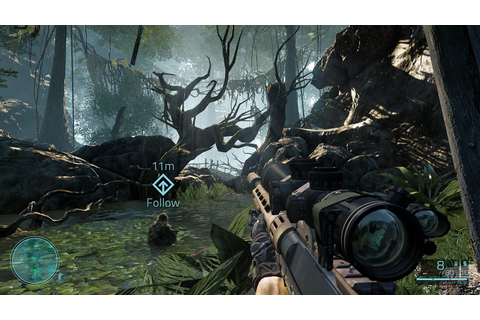 Mediafire PC Games Download: Sniper Ghost Warrior 2 ...