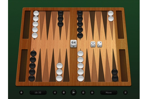 Download Play65 BackGammon - free - latest version