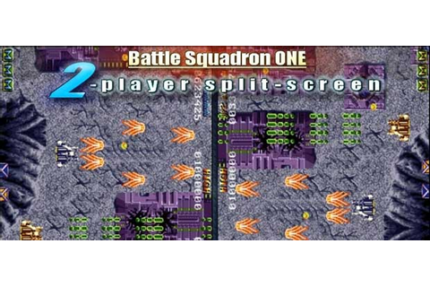 Battle Squadron ONE » Android Games 365 - Free Android ...